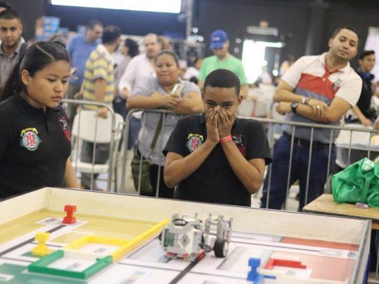 Panamá busca sede de Olimpiada Mundial de Robótica 2023