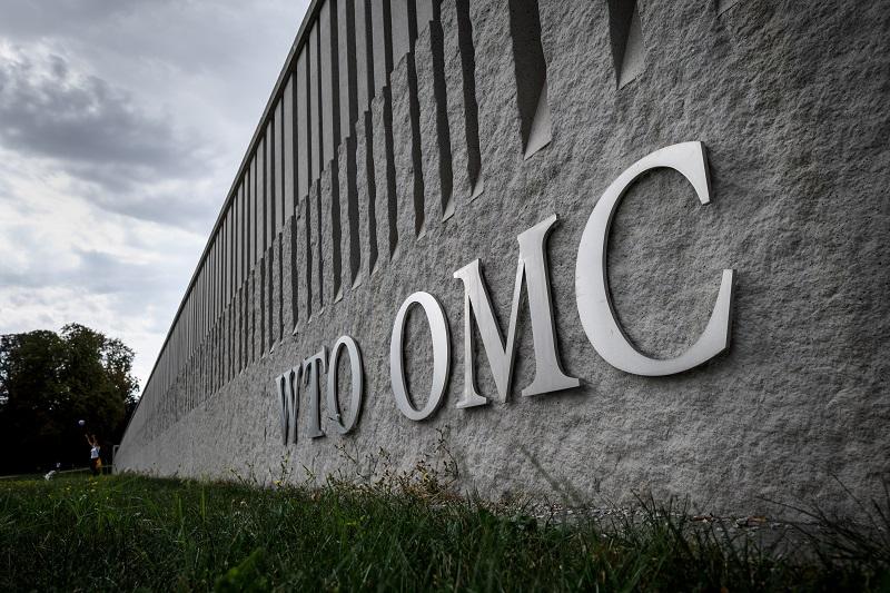 OMC debate exención de derechos a vacunas contra covid-19