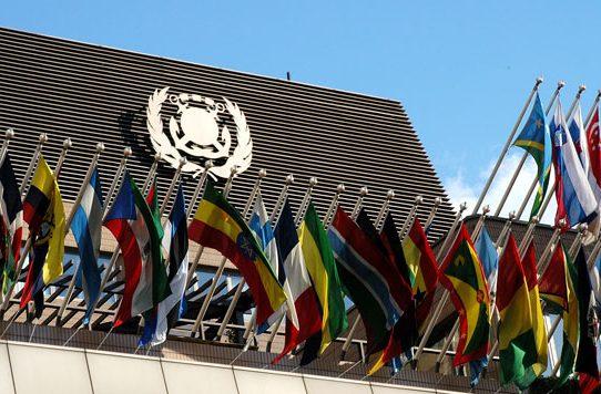 Panamá se mantiene en 'lista blanca' de la Organización Marítima Internacional