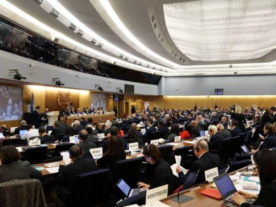 Panamá es reelecta categoría 'A' como país marítimo de élite mundial