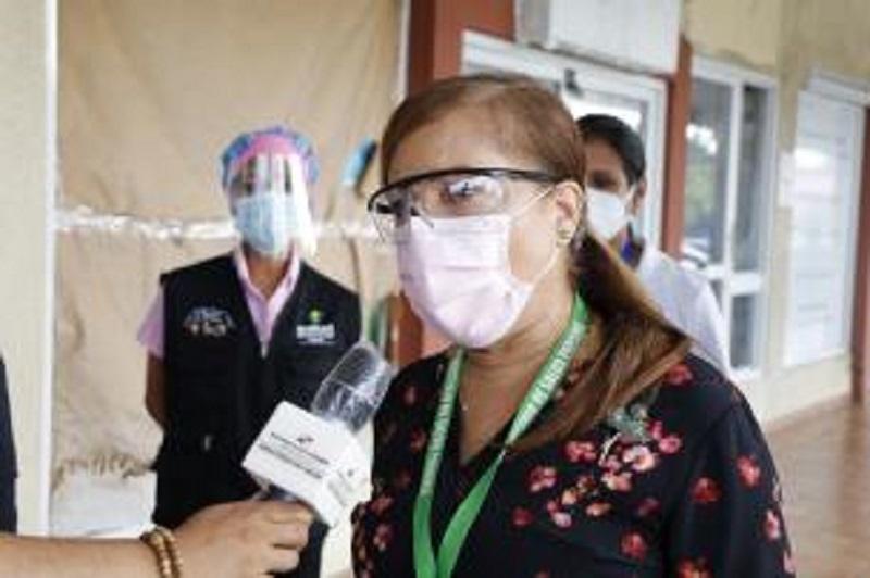 """""""Fake News"""" provoca inspección de Salud en clínica de Brisas del Golf"""