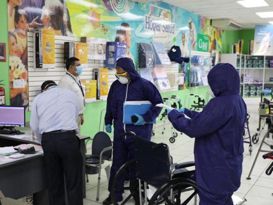 Acodeco fiscaliza margen de ganancia en mayoristas y distribuidores