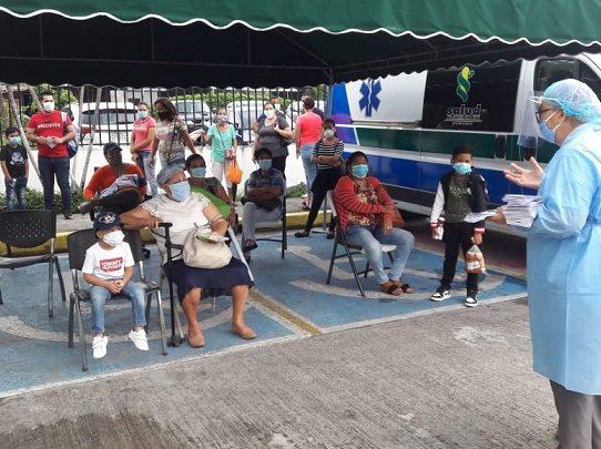 Minsa: Panamá acumula 10,267 casos de covid-19 y 295 fallecidos