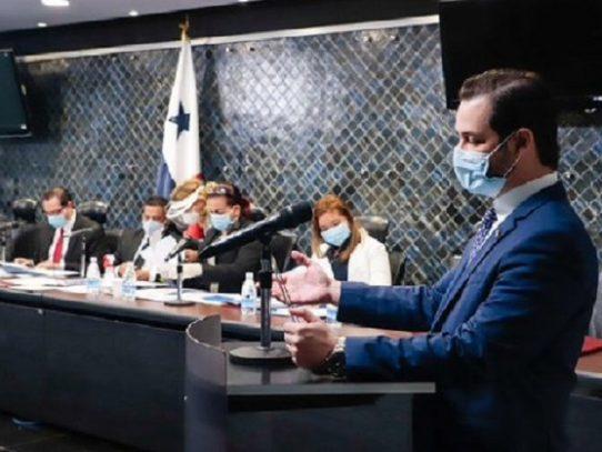 Asamblea aprobó en primer debate del Proyecto de Ley que ratifica TLC con Corea