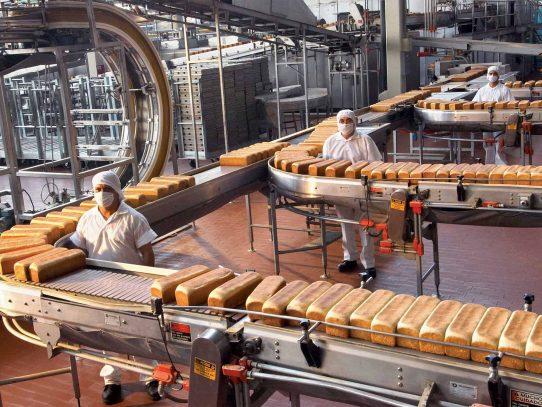 Sector industrial reitera compromiso de mantener el país abastecido