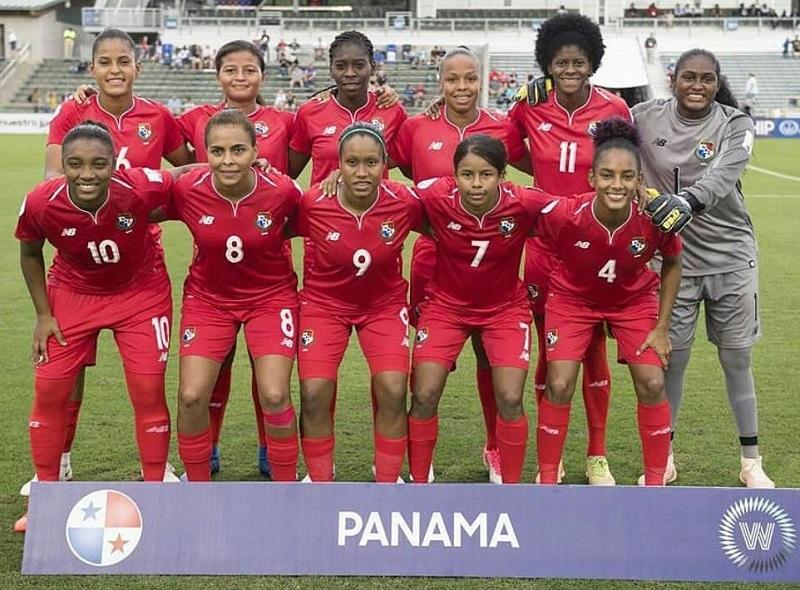 Panamá será sede del Mundial Femenino Sub-20 de la FIFA 2020