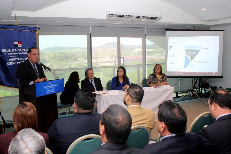 Inician reuniones para formulación del Plan Maestro Regional de Movilidad y Logística 2035