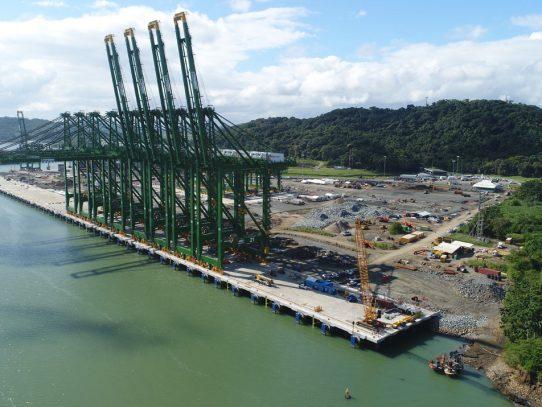 AMP investiga derrame de combustible en puerto PSA, se impondrán sanciones