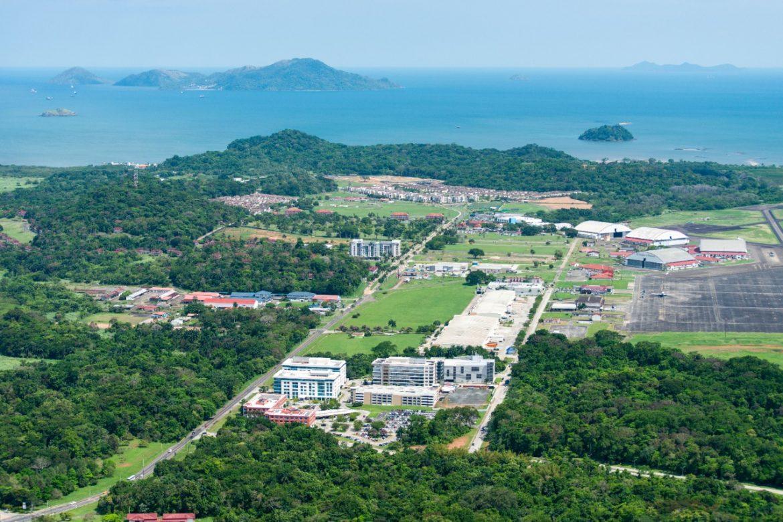 Empresas de Panamá Pacífico y el reto de operar durante la pandemia