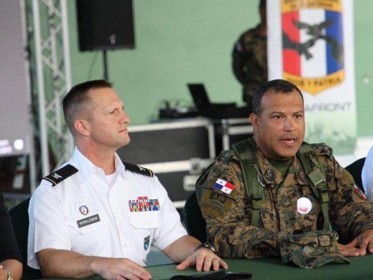 """EEUU realizará en Panamá ejercicios de """"ayuda humanitaria"""""""