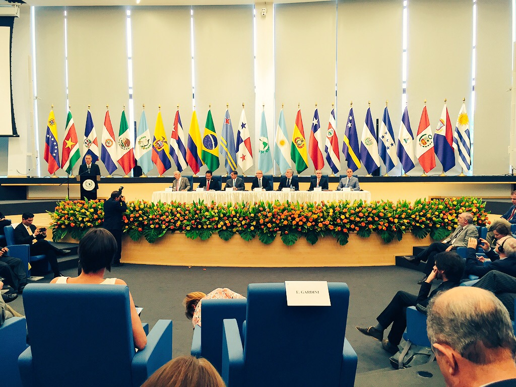 Solicitan a Parlamento Europeo exclusión de Panamá de lista negra