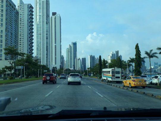 PIB de Panamá crece un 3.1% en el primer trimestre de 2019