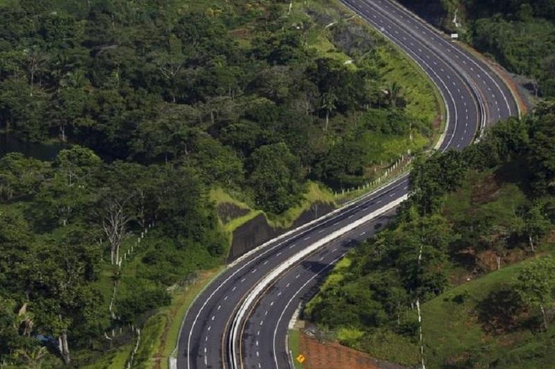 Realizarán cierres en la Autopista Panamá-Colón este martes - En Segundos