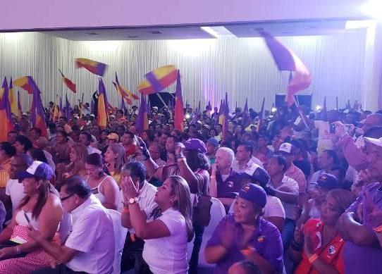 Panameñistas votan por la renovación de su directiva