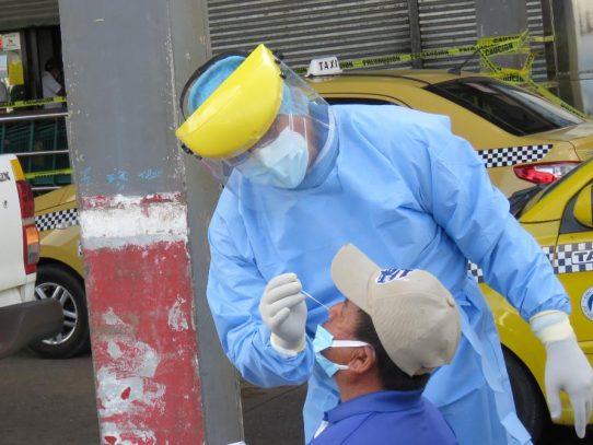 Pandemia: 1,699 casos nuevos y 31 defunciones por Covid-19