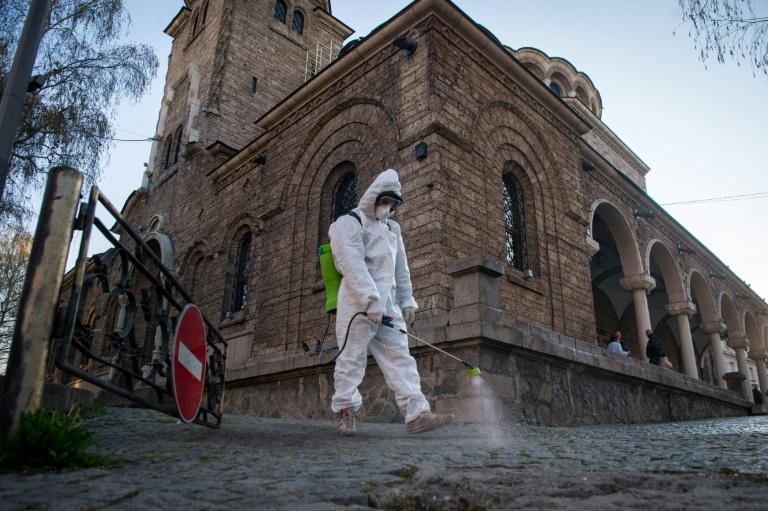 Crece el miedo a una segunda ola de coronavirus en Europa