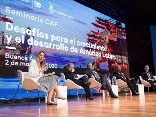 Analizan los desafíos para lograr un pacto social y mayor integración en América Latina