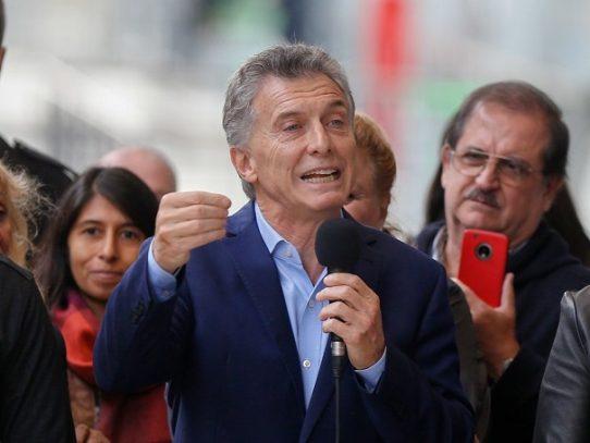 El decepcionante panorama de los votantes argentinos