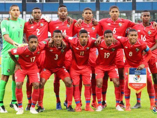 Francia supera a una Panamá que no conoce el triunfo en un Mundial Sub-20