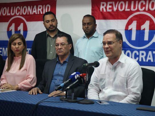 P. M. González:  La procuradora Porcel ha politizado al Ministerio Público