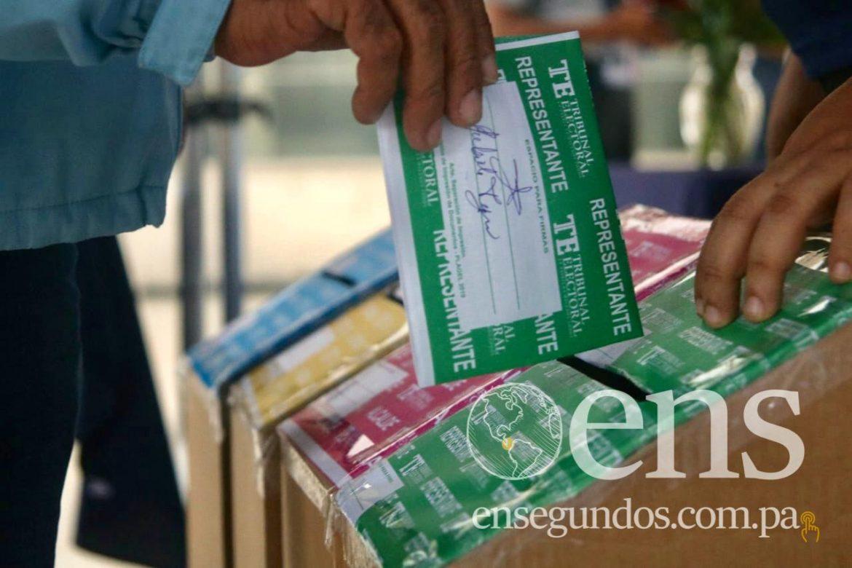 El jueves 6 de junio culmina propaganda para elecciones parciales