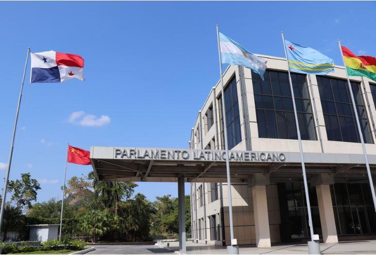 Comisiones del Parlatino rinden informes en primer semestre del año