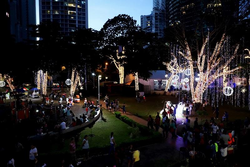 """Alcaldía presenta """"Navidad en tu barrio"""" este fin de semana"""