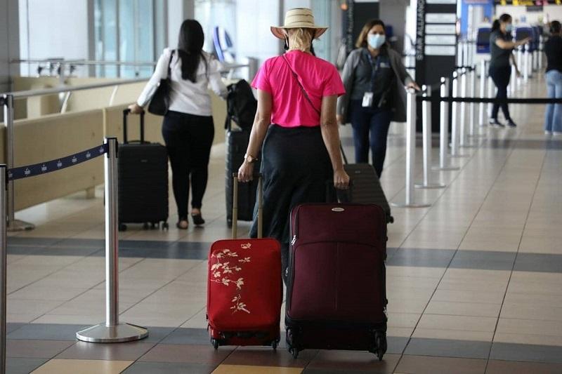 Prueba de covid-19 en el aeropuerto de Tocumen costará 50.00 dólares