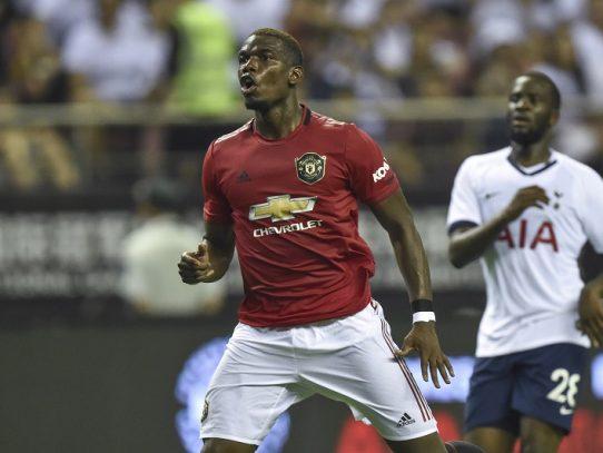 Twitter dispuesto a reunirse con el United por insultos racistas a Pogba