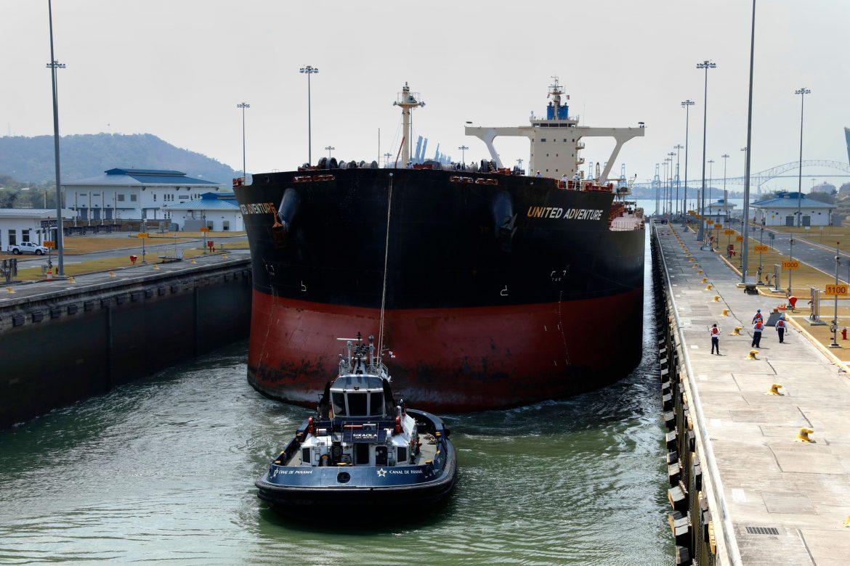 OMI 2020: Entra en vigor nuevo límite de combustible marino