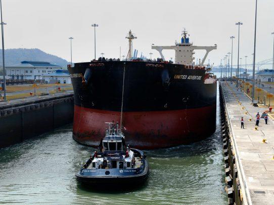 OMI prohíbe el transporte de combustible fueloil no reglamentario en buques