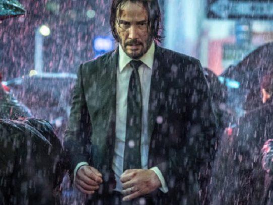 """""""John Wick"""" desplaza a """"Avengers"""" en las taquillas norteamericanas"""