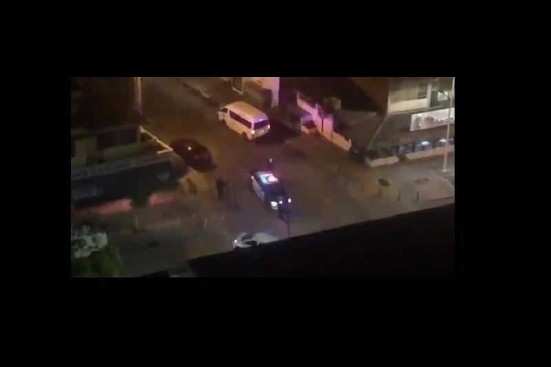 Detienen a asaltantes tras una persecución en ciudad capital