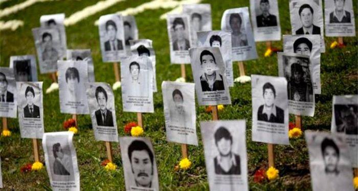 La pandemia agudiza el calvario de familias de peruanas desaparecidas