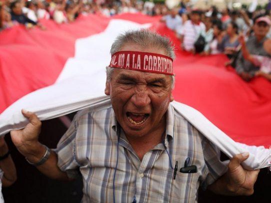 La justicia peruana no debe sustentarse en la revancha popular