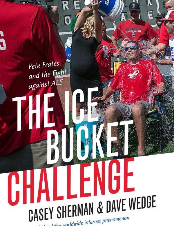 """Murió Peter Frates, quien hizo popular el """"desafío del balde de agua helada"""""""