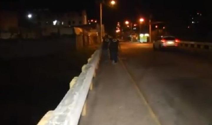 Encuentran un cadáver flotando en el  Río Abajo