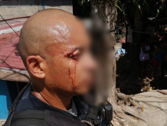 Ministerio de Seguridad llama a la cordura, tolerancia y respeto a los uniformados