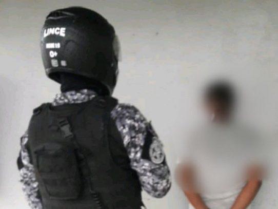 Capturadas 114 personas a nivel nacional por diferentes delitos