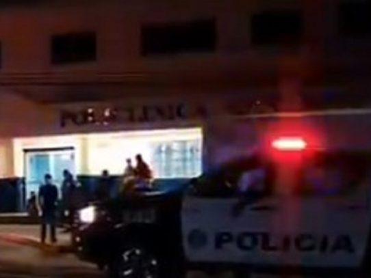 Noche violenta, dos muertos y varios heridos en San Miguelito y Capira