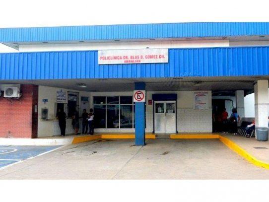 Policlínica de la CSS en Arraiján estará cerrada hoy por fumigación