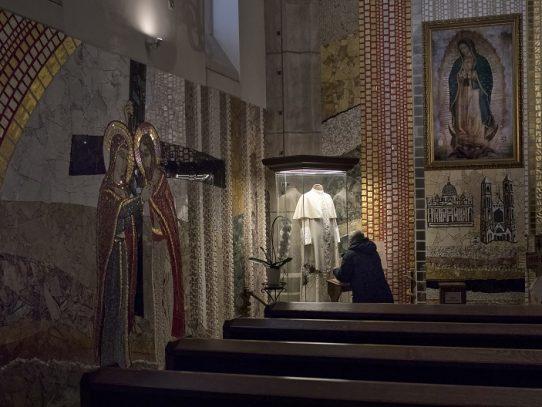 Un documental impulsa el debate sobre el abuso clerical en Polonia