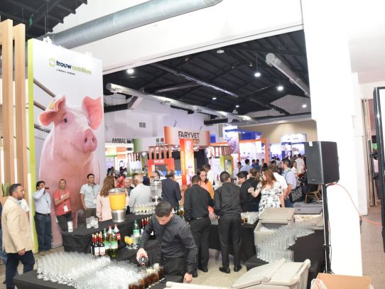 Buscan potenciar la porcinocultura en la región