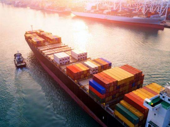 Caen exportaciones en la región después de dos años de repunte