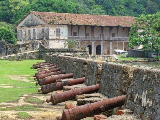 Publican licitación para restaurar Aduana de Portobelo