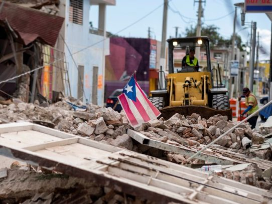 Opinión: Puerto Rico se levanta de nuevo
