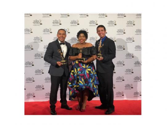 """Emmy para """"Afrolatinos"""" como mejor reportaje histórico cultural"""