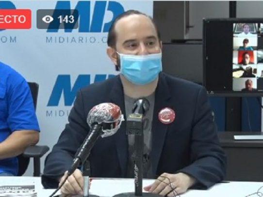 La Prensa presenta recurso de fianza para levantar secuestro de sus cuentas