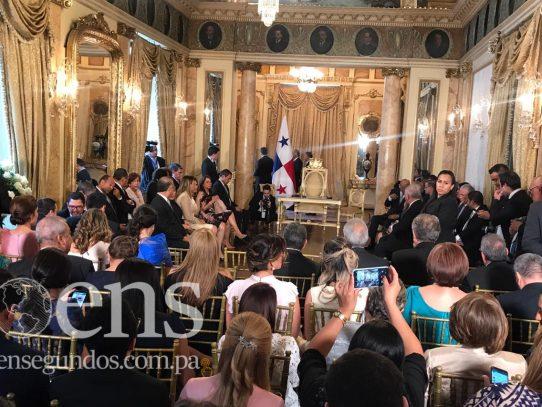 Contraloría: Ministros cumplieron con la entrega de su declaración jurada