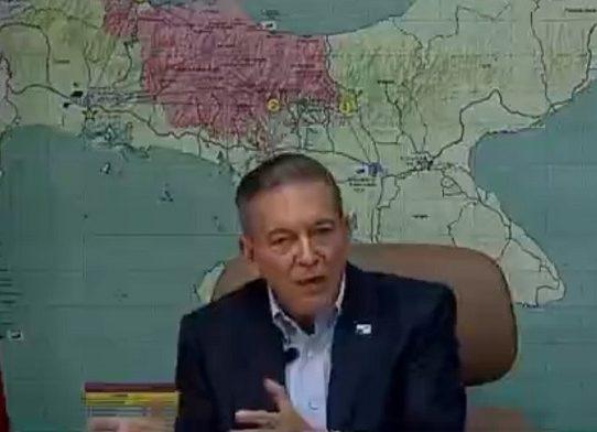 Presidente Cortizo recibe primer borrador para reapertura gradual de la cuarentena